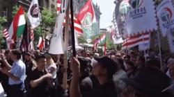 Jobbik oskarża Ukraińców o... ludobójstwo - miniaturka