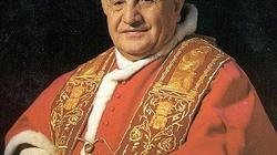 Papież ratujący Żydów wzorem świętości - miniaturka