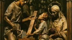 Św. Józef: mistrz życia wewnętrznego - miniaturka