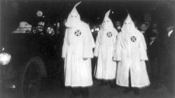 Ku-Klux-Klan dostało zezwolenie od władz na oficjalną demonstrację! - miniaturka