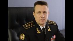 Ukraiński admirał: Rosjanie chcą więcej niż Krym. Zobacz film - miniaturka