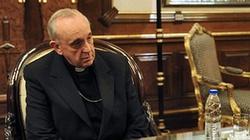 """Kard. Bergoglio był największym wrogiem """"homo-małżeństw"""" - miniaturka"""