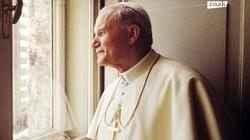 Ks. Jan Sikorski dla Fronda.pl o notatkach osobistych papieża: Przeżegnam się i zajrzę - miniaturka