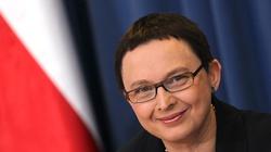 Katarzyna Hall: Zaufajmy analizom, a nie rodzicom - miniaturka