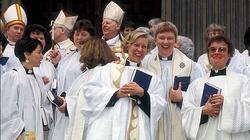 """Anglikanie będą mieli """"biskupki"""" - miniaturka"""