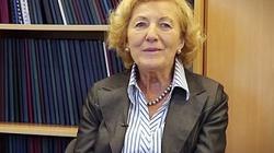 Prof. Krystyna Czuba o liście Dworaka dla Fronda.pl: O. Rydzyk ma święty obowiązek mówić, co na temat homoseksualizmu naucza Kościół - miniaturka