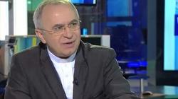 """Ks. Józef Kloch dla Fronda.pl: """"W kwestiach moralnych nie może być kompromisu"""" - miniaturka"""