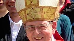 Kard. Koch: Hasło ekumenicznego tygodnia to prowokacja - miniaturka