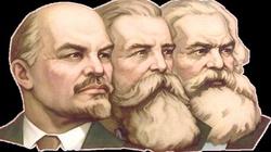 Lenin był prekursorem gender! - miniaturka