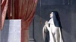 O mistyczce, której wizje inspirowały wprowadzenie święta Bożego Ciała - miniaturka
