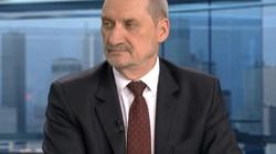 Macierewicz: Komorowski podżegał do zdobycia w sposób nielegalny tajemnicy państwowej. To przestępstwo - miniaturka