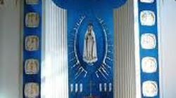 Potrzebne modlitwy wynagradzające. Kolejny akt znieważenia Matki Bożej - miniaturka