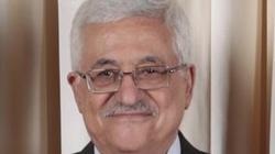 """Prezydent Palestyńczyków przyznał, że """"holocaust to""""najohydniejsza zbrodnia"""" - miniaturka"""