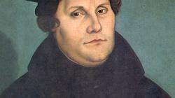 Papież do luteran: przepraszajmy Boga - miniaturka