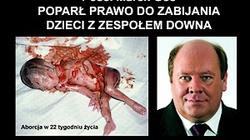 Dzierżawski do posła Gosa: Radzę zgłosić się do biskupa swojej diecezji  - miniaturka
