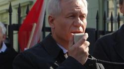 Marek Jurek: Premier pokazał posłom swojej partii zaciśniętą pięść - miniaturka