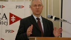Marek Jurek dla Fronda.pl: Papież broni naszej wiary przed błędami, ale przede wszystkim głosi jej prawdę - miniaturka