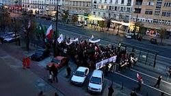 Kolenda Zalewska: Zrobimy wszystko, by 11 listopada 2013 też się nie udał - miniaturka