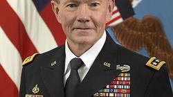 Gen. Dempsey: USA są gotowe do zbrojnej interwencji - miniaturka