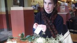 Mary Wagner: Polska jest w moich modlitwach - miniaturka