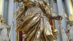 Czy Maryja łamie groty gniewu Bożego? - miniaturka