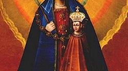 Historia wykradnięcia obrazu Matki Bożej z kaplicy w Rzymie przez Mikołaja Sapiehę - miniaturka