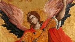 Św. Michał Archanioł, potężny obrońca przed szatanem - miniaturka