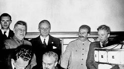 Janusz Wojciechowski: Z głębi piekieł dobiega do nas chichot Ribbentropa i Mołotowa - miniaturka