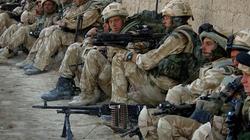 NATO wzmacnia korpus w Szczecinie - miniaturka