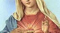 Irlandia zostanie zawierzona Niepokalanemu Sercu Matki Bożej - miniaturka