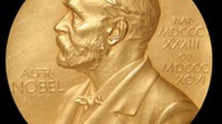 Papież kandydatem do nagrody Nobla? - miniaturka