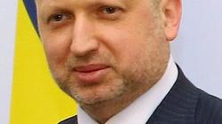 P.o prezydent Ukrainy: Rosja jest z nami w stanie wojny - miniaturka