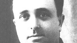 Dziennikarz ratujący Żydów został świętym - miniaturka