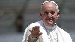 Cennik za sakramenty? Papież: To jest skandal - miniaturka