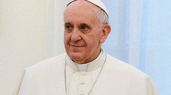 Papież Franciszek: Msza święta to teofania, a nie wydarzenie społeczne! - miniaturka
