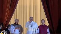 Bogu niech będą dzięki za Franciszka I - miniaturka