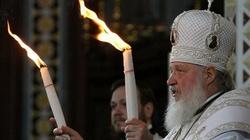 Haniebny partykularyzm Patriarchatu Moskwy - miniaturka