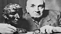 """Paul Claudel: """"Od czasu rozbioru Polski Europa jest w stanie grzechu śmiertelnego""""  - miniaturka"""