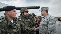 Generał NATO: Rosja nie zaatakuje Ukrainy - miniaturka