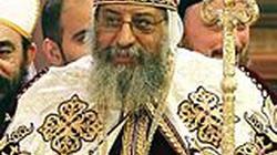 Papież Aleksandrii chciałby spotkać się z papieżem Rzymu - miniaturka
