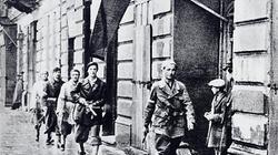 Obchody Powstania Warszawskiego w stolicy - miniaturka