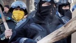 Ukraińscy nacjonaliści pomaszerują na Kijów? - miniaturka