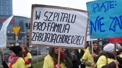 Szpital Pro Familia wnosi nowy akt oskarżenia przeciw rzeszowskim obrońcom życia - miniaturka