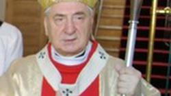 Prymas Polski złożył rezygnację na ręce Papieża Franciszka - miniaturka