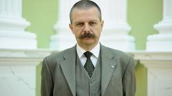 Prof. Przemysław Żurawski vel Grajewski: Rosja nie ma innych instrumentów działania poza imperialną agresją - miniaturka