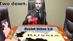 Rosjanie rzucają się na zachodnie towary!  - miniaturka
