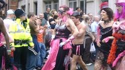 Queer mainstreaming niesie nas wartko ku homoadopcji - miniaturka