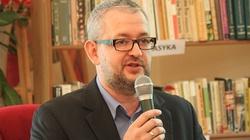 Ziemkiewicz: Sędzia Tuleya to kret Kaczyńskiego albo Ziobry - miniaturka