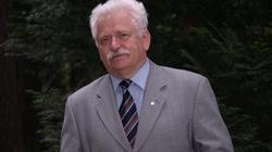 Prof. Romuald Szeremietiew: W Europie może wybuchnąć wojna. Polska jest zagrożona - miniaturka