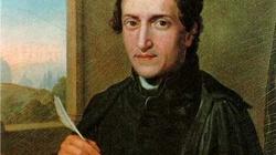 Filozofia i teologia osoby bł. Antonio Rosminiego, ojca personalizmu europejskiego - miniaturka